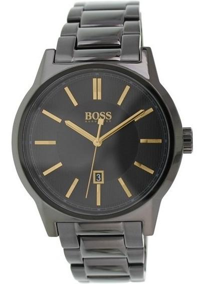 Reloj Original Caballero Marca Hugo Boss Modelo 1513072