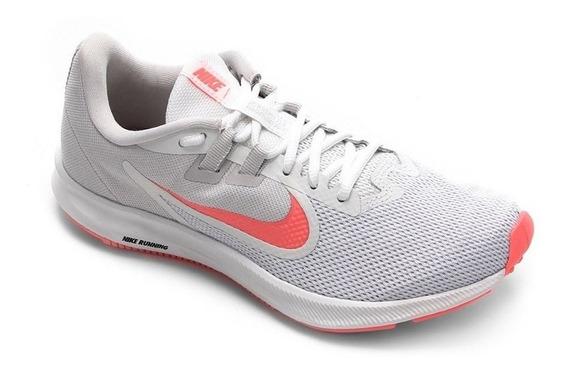 Tênis Feminino Nike Downshifte9 Preto Original Ref:aq7486001