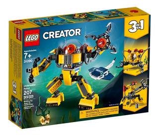 Lego® Creator - Robot Submarino (31090)