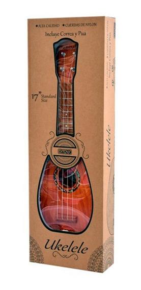 Guitarra Ukelele Original Ditoys