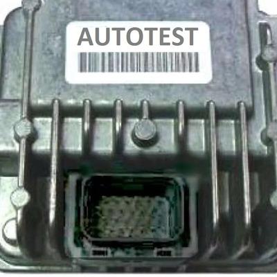 Solución Total Ecu Edu Corsa Meriva 1.7 Autotest Argerntina