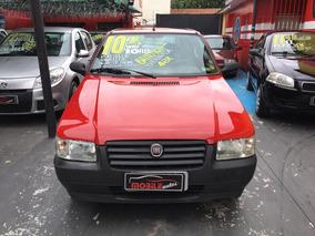 Fiat Uno Mille Way 1.0