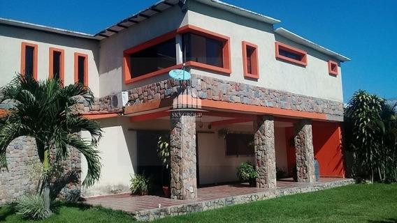 Casa En Venta Safari Carabobo Darwin P 04244534840
