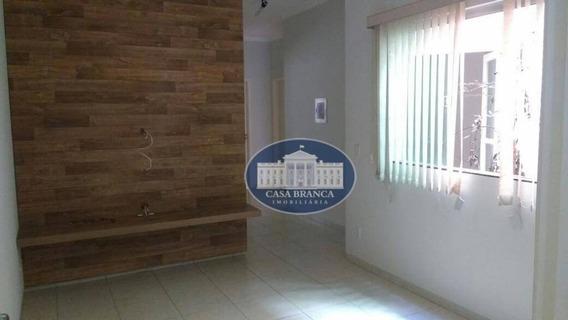 Casa Residencial À Venda, Centro, Pereira Barreto. - Ca0887