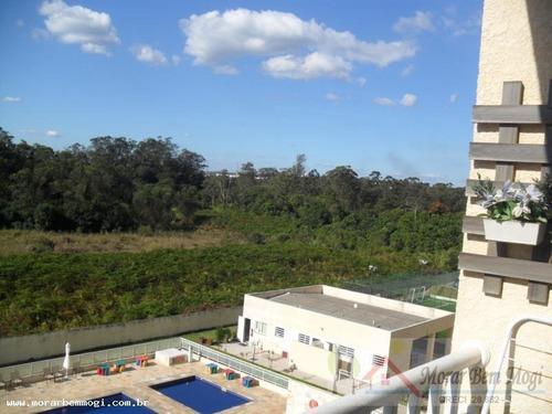 Imagem 1 de 15 de Apartamento Para Venda Em Mogi Das Cruzes, Nova Mogilar, 2 Dormitórios, 1 Banheiro, 1 Vaga - 3431_1-1349938