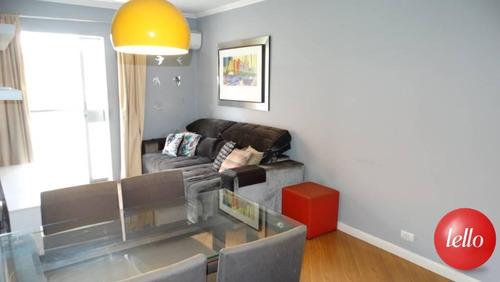 Apartamento - Ref: 222811