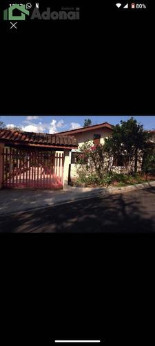 Chácara Residencial  Com 908 M2° De Terreno, Área Construída 164  M2 - 1280