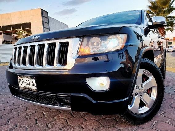 Jeep Grand Cherokee Limited V6 4x2 At 2011