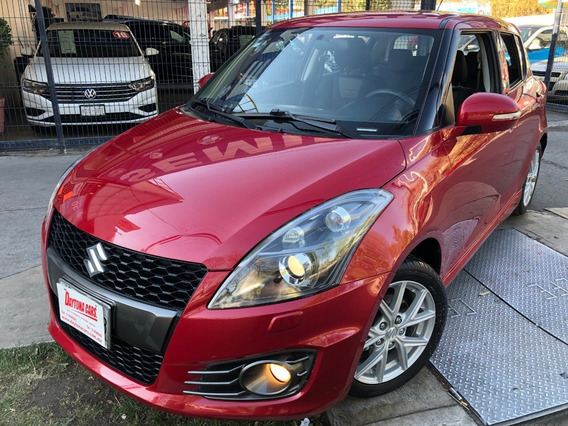 Suzuki Swift Sport 2015 Estandar
