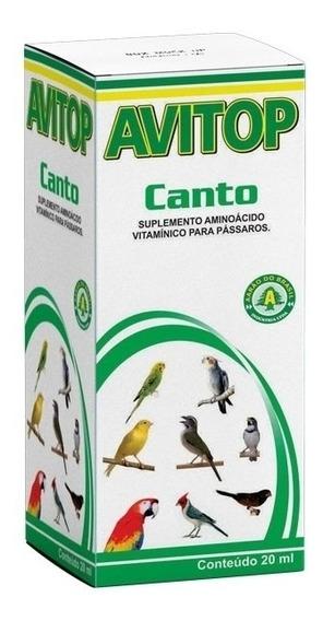 Avitop Canto Aarão 20ml