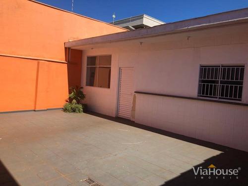 Imagem 1 de 13 de Galpão Para Alugar, 280 M² Por R$ 3.500/mês - Campos Elíseos - Ribeirão Preto/sp - Ga0146