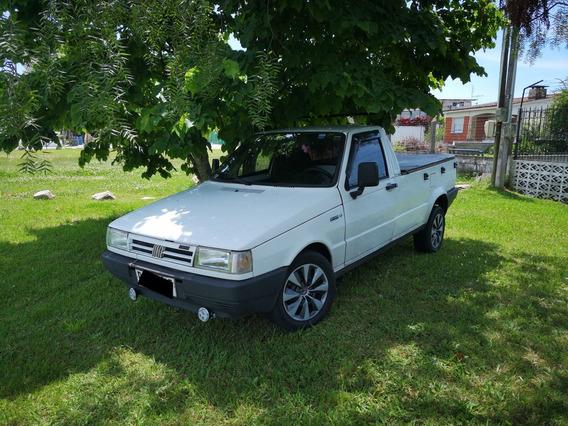 Fiat Fiorino 1.3 Fire 1995