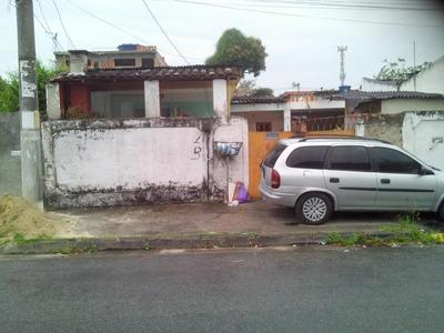 Casa Para Venda, Tingui/ Próximo Carvalho Ramos - 287