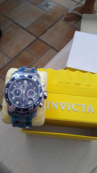 Relógio Invicta Modelo