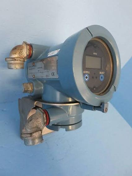Transmisor Micromotion 2700 Usado, Funcionando Correctamente