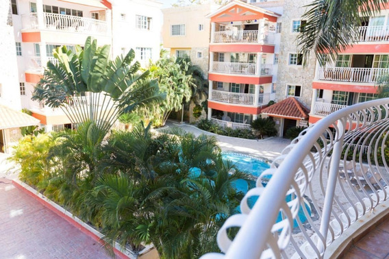Venta De Oportunidad Apartamento A Pasos De La Playa