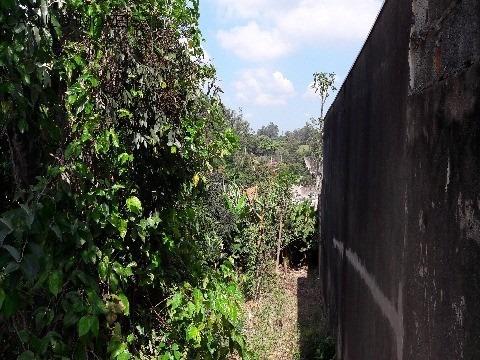 Imagem 1 de 5 de Terreno - Venda - Horto Santo Antonio - Cod. 1844 - V1844