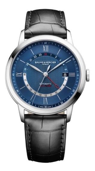 Reloj Baume & Mercier Classima M0a10482