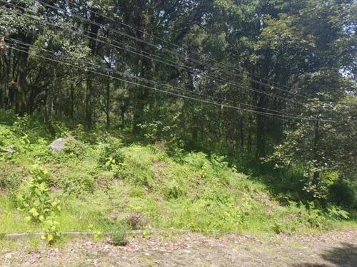 Terreno En Venta Tlalnepantla