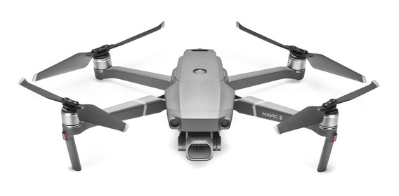 Drone DJI Mavic 2 Pro Fly More Combo con câmera 4K gray