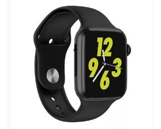 Relógio Smartwatch W34 Inteligente Iwo 10 44mm