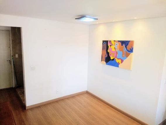 Apartamento Carandiru Sao Paulo Sp Brasil - 3084