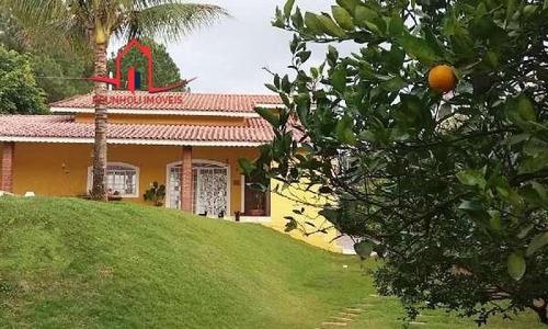 Casa A Venda No Bairro Parque São Gabriel Em Itatiba - Sp.  - 3499-1