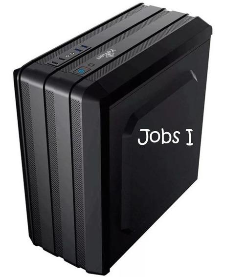 Jobs I Pc Desktop Ssd 480 Gb Amd A6 7480 Ddr3 8gb Radeon R5