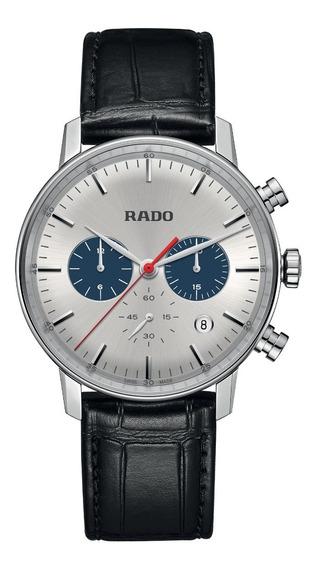 Reloj Rado Coupole Classic Chronograph R22910115 Ghiberti