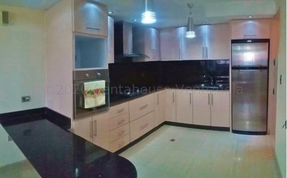 Moderno Apartamento En Venta Urb La Placera Zp 20-24488