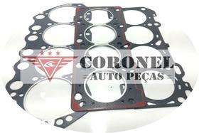 Junta Cabeçote Volkswagen 1.0 8v Pwr Gas/flex 02-07 Gol Fox