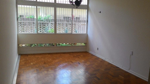 Imagem 1 de 14 de Apartamento Com 2 Dormitórios Para Alugar, 80 M² Por R$ 980,00/mês - Centro - Campinas/sp - Ap7225