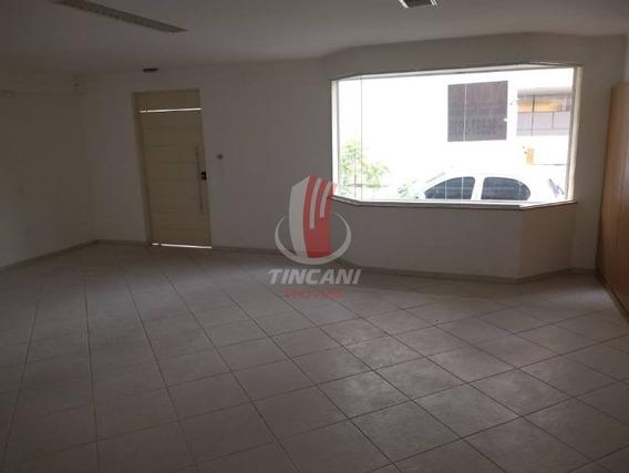 Predio Comercial Para Locação No Bairro Vila Gomes Cardim, 350 M, 200 M - 4540