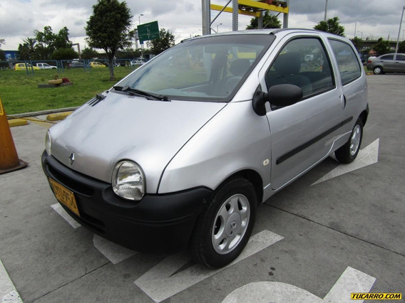 Renault Twingo Authentique Mt 1200
