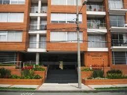 Apartamento En Arriendo Cedritos 381-173