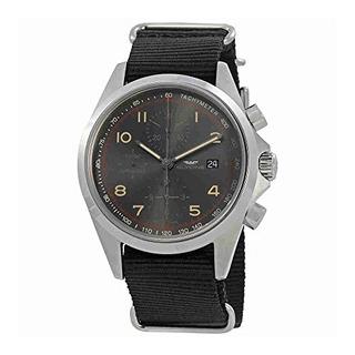 Glycine Combat Chronograph Automatic Reloj Para Hombre Gl010