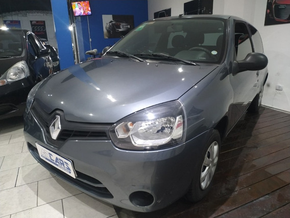 Renault Clio Mío 1.2 Expression Arcars