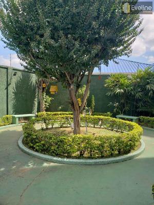 Apartamento Com 2 Dorms, Cézar De Souza, Mogi Das Cruzes, Cod: 880 - A880