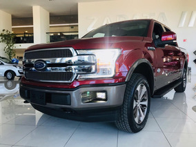Ford Lobo 3.5 Doble Cabina King Ranch 2019