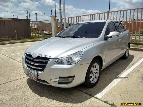 Dongfeng S30 Sincronico
