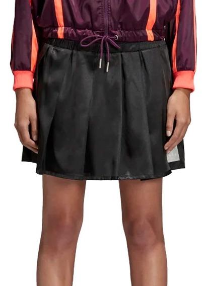 Falda Originals Adibreak Skirt Mujer adidas Ce4162