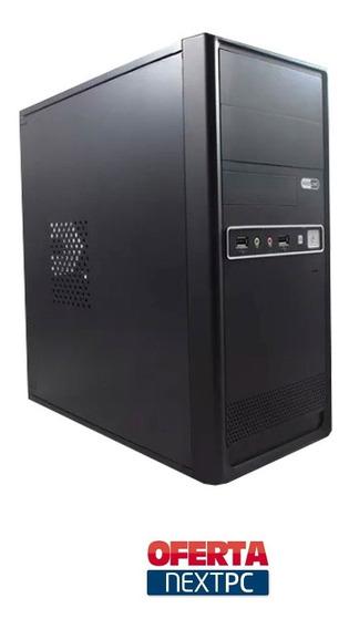 Computador Intel Core I5 4460 8gb De Memória Ssd 128gb