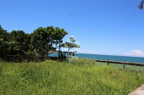Imagem 1 de 7 de Venda De Terreno Em Frente Ao Mar, Praia Do Estaleirinho - Balneário Camboriú   - 185