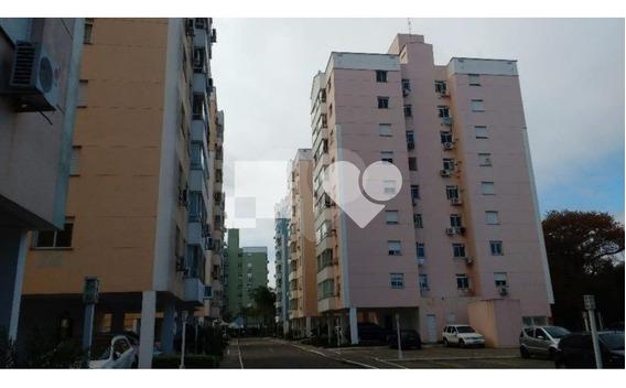 Apartamento Residencial À Venda, Cristal, Porto Al - 28-im430555
