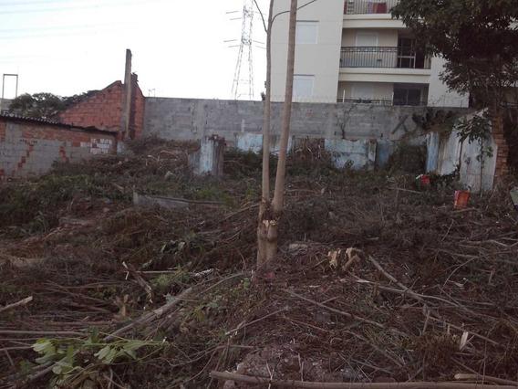 Terreno C/ 526,0 M2. Ao Lado Do Pq Continental No Jaguaré!