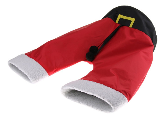Pantalones Estilo Juguete Navidad Complimentos Mascota Color