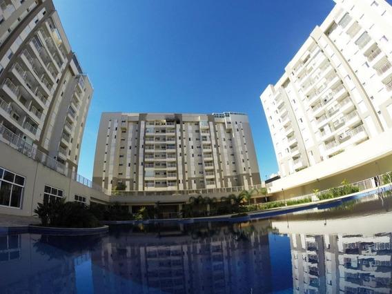 Apartamento Residencial À Venda, Cidade São Francisco, São Paulo. - Ap1652