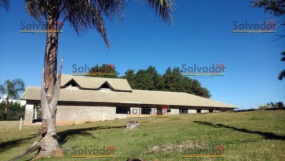 Casa Térrea Para Venda, 4 Dormitório(s), 400.0m² - 2605