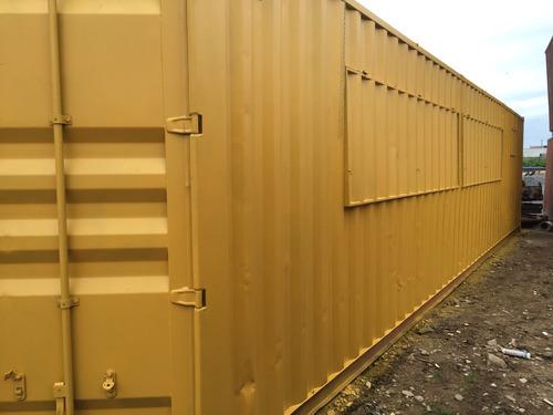 Container 6 E 12 Mt