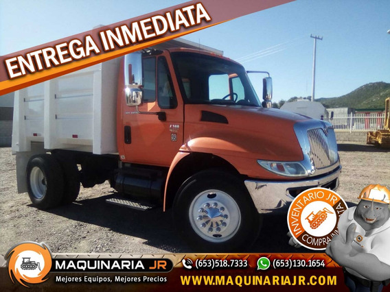 Camion Volvo International 2006 7mts,camion, Volvo, Camiones